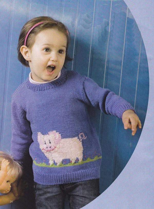 Вязание для детей крючком и спицами, вязание для новорожденных, вязание для детей от 0 до 3, вязание для детей от