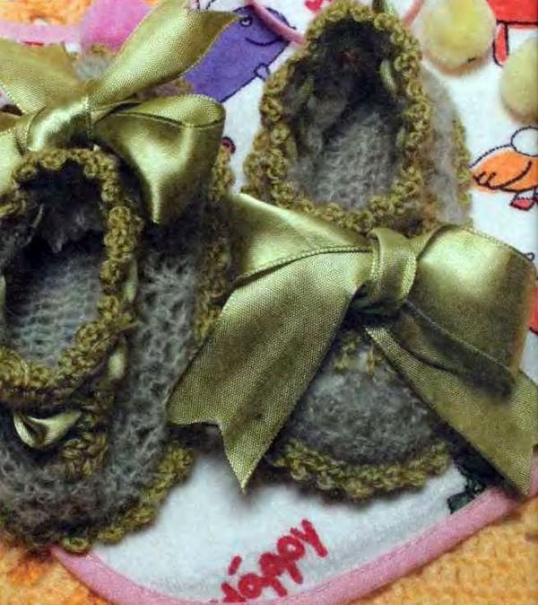 Вязание крючком одежды для игрушек