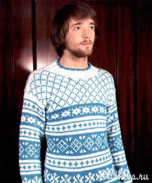 Посты схожие с Мужские свитера