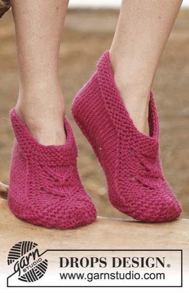 Стильные тапочки-носки «Big