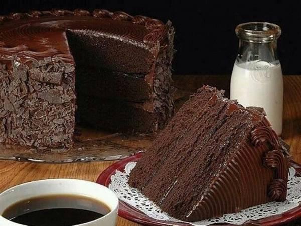 Пражский торт в домашних условиях рецепты 673