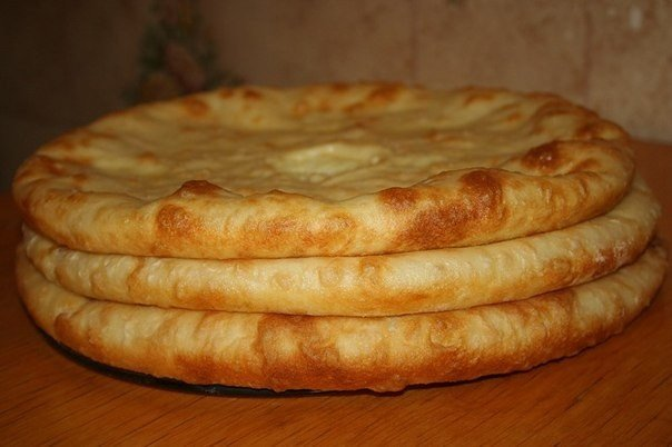 Пироги с картофелем рецептура