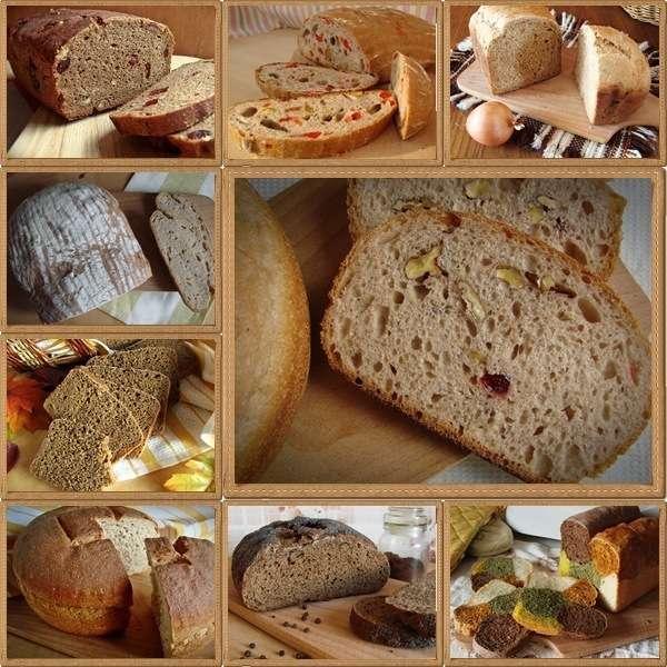 Очень вкусный хлеб из хлебопечки рецепты #6