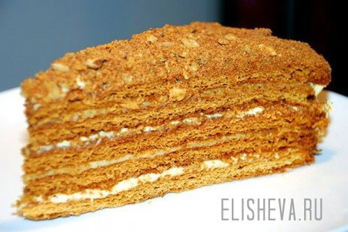 Быстрый пирог из жидкого теста