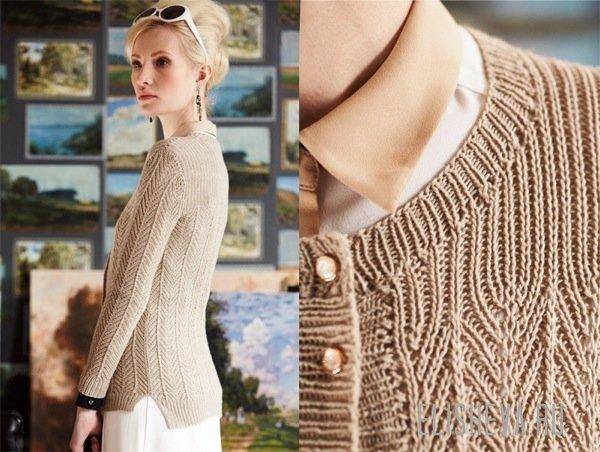 Knitting Fashion 2015 :