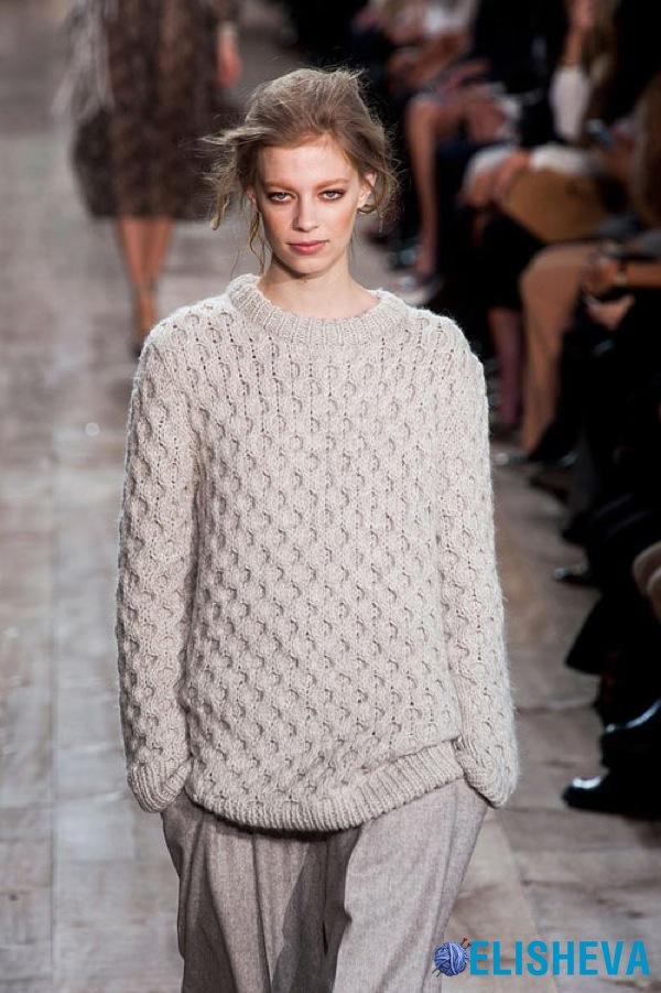 Стильные узоры и принты моды