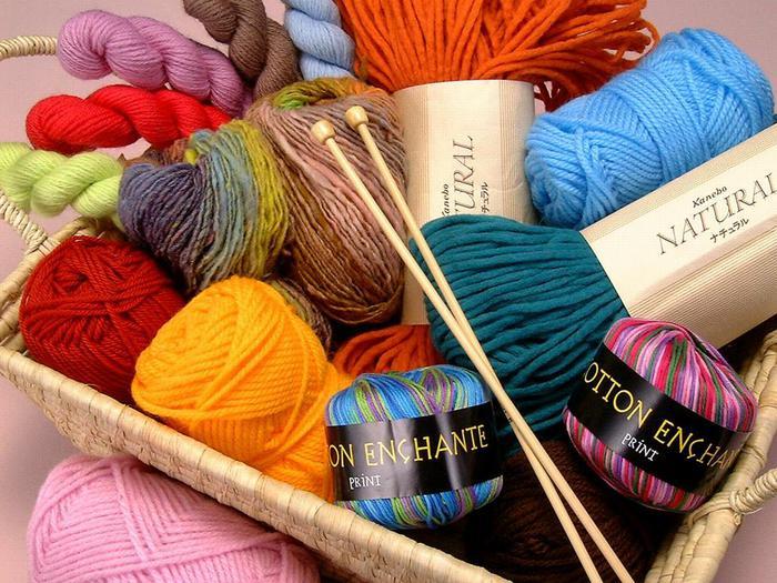 Вязание для женщин спицами - knitkaru