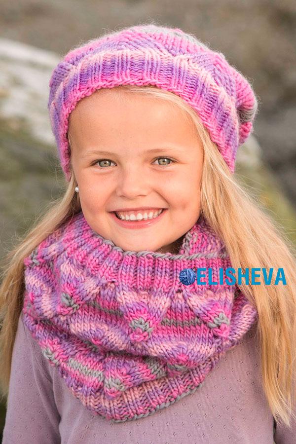 для девочек шапки шарфы записи в рубрике для девочек шапки шарфы