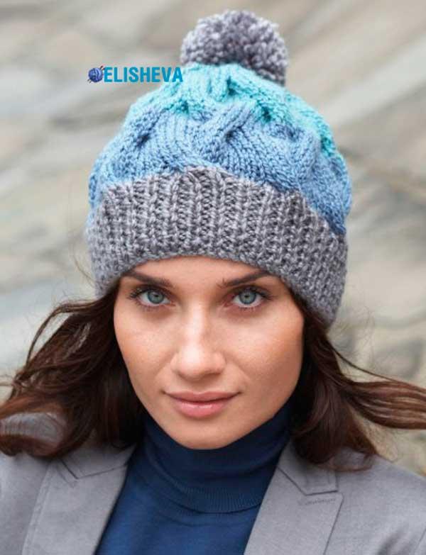 шапки,шарфы | Записи в рубрике