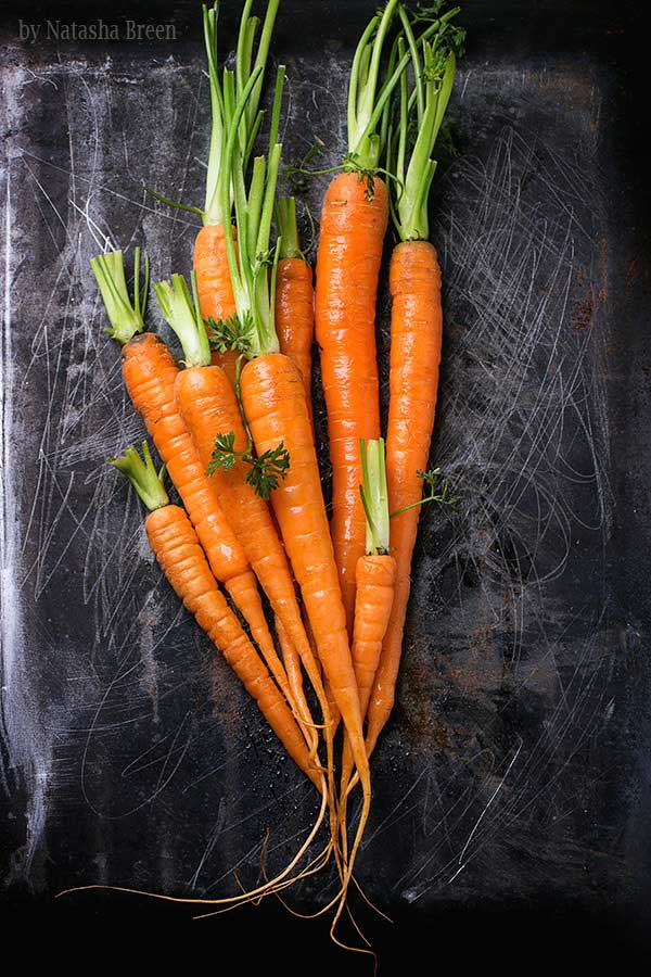 Заготовка моркови на зиму в домашних условиях