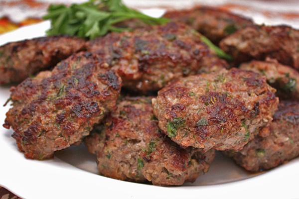 котлеты из гречки и мяса рецепт с фото