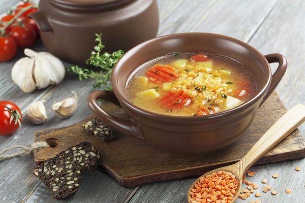 супы на каждый день рецепты