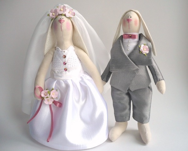 Свадебные игрушки своими руками фото 508