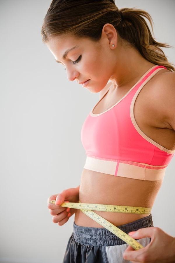 Как похудеть без вреда - fitdomaru