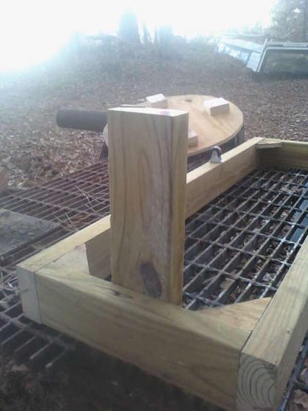 Как сделать компостную кучу своими руками видео фото 544